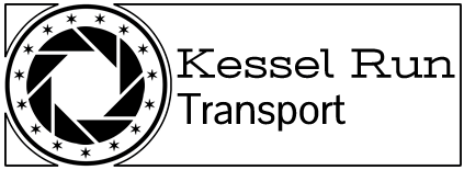 Courier and Delivery Services : Kessel Run Transport